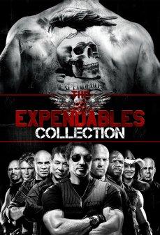 تحميل فلم The Expendables Collection  اونلاين