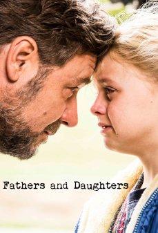 مشاهدة وتحميل فلم Fathers and Daughters آباء وبنات اونلاين
