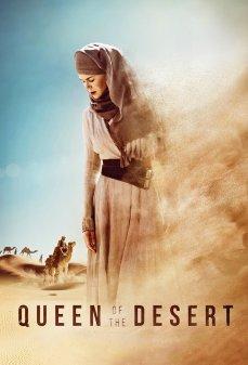 تحميل فلم Queen of the Desert ملكة الصحراء اونلاين
