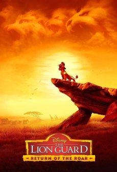 مشاهدة وتحميل فلم The Lion Guard: Return of the Roar  اونلاين