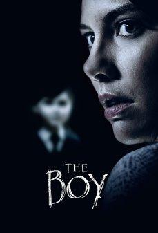 تحميل فلم The Boy الصبي اونلاين