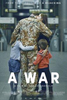 مشاهدة وتحميل فلم A War حرب  اونلاين