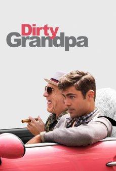 تحميل فلم Dirty Grandpa جد قذر  اونلاين