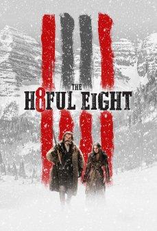 تحميل فلم The Hateful Eight الثمانية المكروهون اونلاين