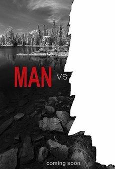 مشاهدة وتحميل فلم Man Vs.  اونلاين