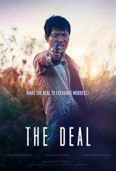 مشاهدة وتحميل فلم The Deal  اونلاين
