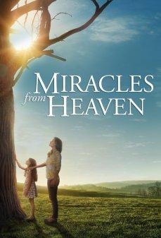 مشاهدة وتحميل فلم Miracles from Heaven معجزات من السماء اونلاين