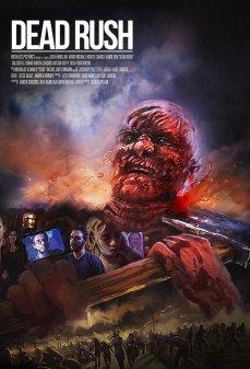 مشاهدة وتحميل فلم Dead Rush  اونلاين