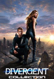 تحميل فلم Divergent Collection  اونلاين