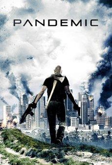 مشاهدة وتحميل فلم Pandemic وباء اونلاين