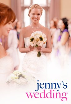 مشاهدة وتحميل فلم Jenny's Wedding زواج جيني اونلاين