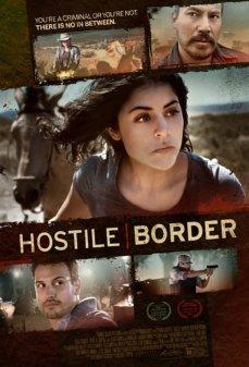تحميل فلم Hostile Border جانب معادي اونلاين