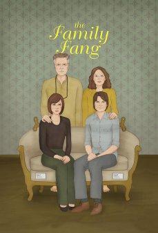 تحميل فلم The Family Fang عائلة فانج اونلاين