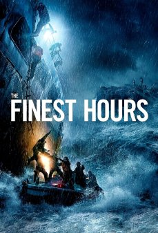 تحميل فلم The Finest Hours أفضل الساعات اونلاين