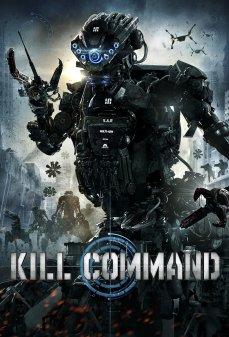 تحميل فلم Kill Command  اونلاين
