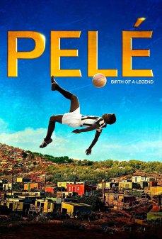 مشاهدة وتحميل فلم Pelé: Birth of a Legend  اونلاين