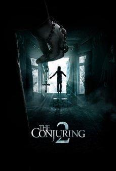 تحميل فلم The Conjuring 2 الشعوذة 2 اونلاين