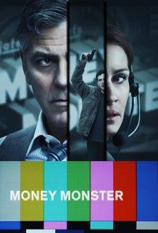 مشاهدة وتحميل فلم Money Monster وحش المال اونلاين