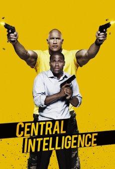 مشاهدة وتحميل فلم Central Intelligence الإستخبارات المركزية اونلاين
