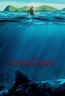 مشاهدة وتحميل فلم The Shallows المياة الضحلة  اونلاين