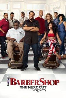 تحميل فلم Barbershop: The Next Cut الكوافير: القصة التالية اونلاين