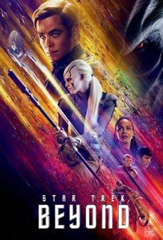 تحميل فلم Star Trek Beyond وراء ستار تريك اونلاين