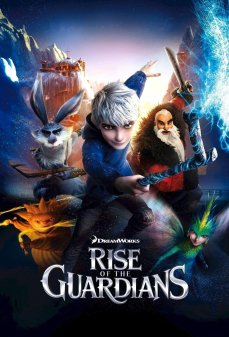 مشاهدة وتحميل فلم Rise of the Guardians صعود الحراس اونلاين