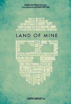 مشاهدة وتحميل فلم Land of Mine  اونلاين