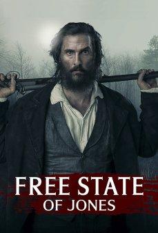 مشاهدة وتحميل فلم Free State of Jones ولاية جونز الحرة اونلاين