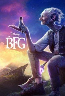 تحميل فلم The BFG العملاق الودود الضخم اونلاين