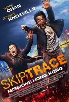 تحميل فلم Skiptrace تقفي الأثر اونلاين