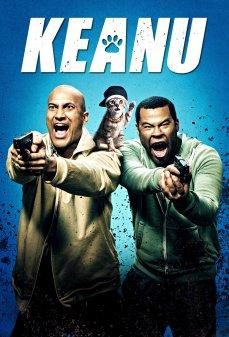 مشاهدة وتحميل فلم Keanu  اونلاين