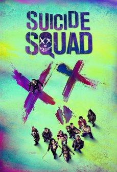 تحميل فلم Suicide Squad  اونلاين