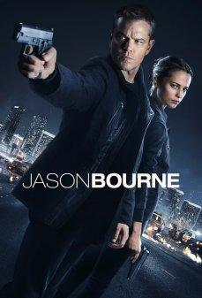 مشاهدة وتحميل فلم Jason Bourne جيسون بورن اونلاين