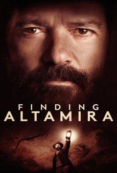 مشاهدة وتحميل فلم Finding Altamira العثور على التاميرا اونلاين