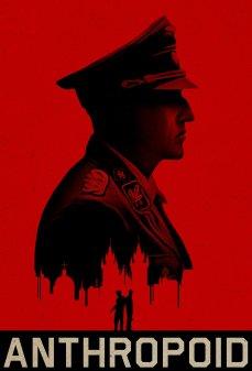 مشاهدة وتحميل فلم Anthropoid  اونلاين