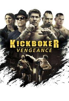 تحميل فلم Kickboxer: Vengeance  اونلاين