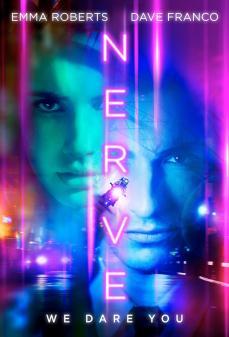 مشاهدة وتحميل فلم Nerve جرأة اونلاين
