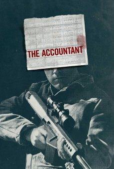 تحميل فلم The Accountant  اونلاين