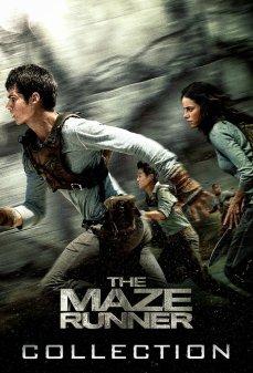 تحميل فلم The Maze Runner Collection  اونلاين