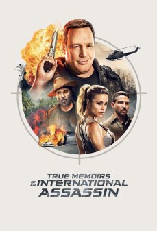 تحميل فلم True Memoirs of an International Assassin  اونلاين