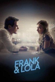 تحميل فلم Frank & Lola  اونلاين
