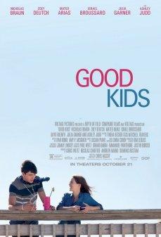 مشاهدة وتحميل فلم Good Kids  اونلاين