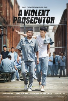 مشاهدة وتحميل فلم A Violent Prosecutor  اونلاين