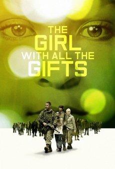 تحميل فلم The Girl with All the Gifts فتاة تملك كل المواهب اونلاين