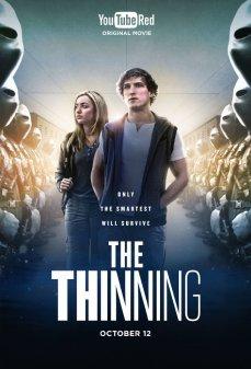 مشاهدة وتحميل فلم The Thinning الترقيق اونلاين