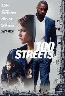 تحميل فلم 100 Streets  اونلاين
