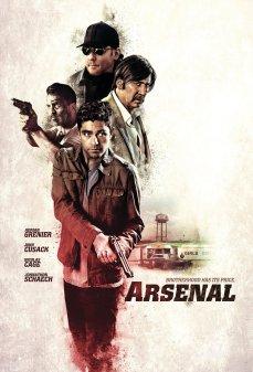 مشاهدة وتحميل فلم Arsenal  اونلاين