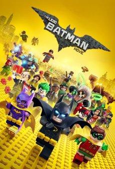 تحميل فلم The Lego Batman Movie فيلم ليجو باتمان اونلاين
