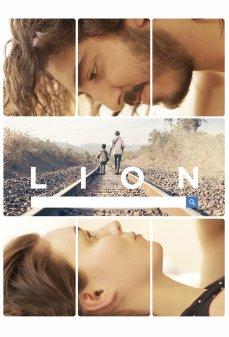 مشاهدة وتحميل فلم Lion  اونلاين